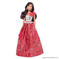 playline and collector news jlo barbie holiday barbie 2013