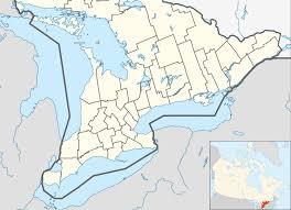canada post fsa map woodstock ontario