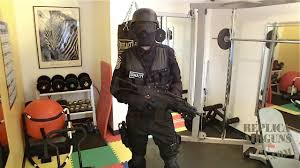 kids swat halloween costum best halloween costume contest 2012 youtube