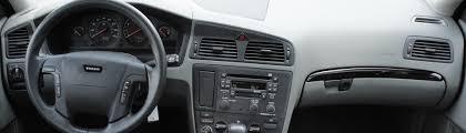 volvo v70 volvo v70 dash kits custom volvo v70 dash kit
