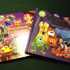 Disney Scary Storybook Collection Disney Find More Disney Story And Disney Scary Story Storybook