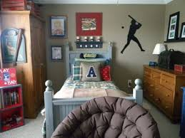 sports themed bedrooms unusual ideas sports themed bedroom decor 50 for boys ultimate