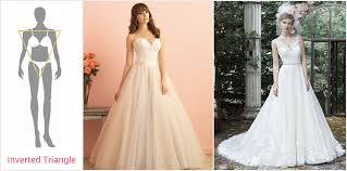 my best wedding dress the best wedding dress for your type bridalpulse