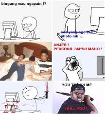 Meme Indonesia Terbaru - kumpulan gambar comic meme indonesia paling lucu dp bbm fb dan