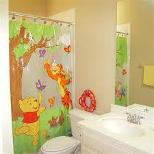 The Latest In Shower Curtain Kids Bathroom Decor Realie Org