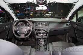 peugeot sedan 2015 peugeot 508 sedan at the 2014 moscow motor show 16 indian