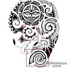 polynesian tattoo designs ideas meanings images