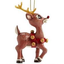 reindeer polyvore