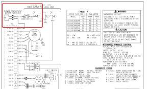 carrier furnace thermostat wiring diagram gas furnace thermostat