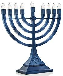hanukkah menorahs zion judaica led electric hanukkah menorah battery