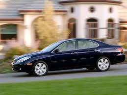 lexus sedan 2005 lexus es330 2005 pictures information u0026 specs