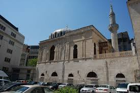 A History Of Ottoman Architecture Re Thinking Historiography On Ottoman Mosque Architecture