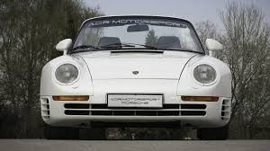 porsche 959 rally car topgear malaysia for sale one off porsche 959 cabriolet