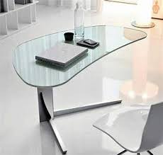 Glass Office Desks What You Don T About Glass Office Desk Could Be Costing To