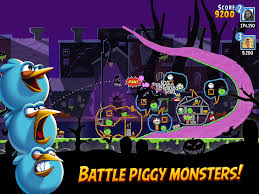 angry birds friends android apps on google play