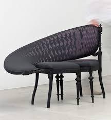 Cool Classic Chair Design By Sebastian Brajkovic Interior Design - Design classic chair