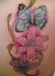 butterfly tattoos and designs page 453