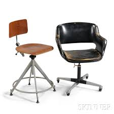 Vinyl Swivel Chair by Tehokaluste Swivel Chair And A Kevi Office Chair Sale Number