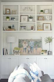 Built In Bookshelves Bespoke Bookcases London Furniture by Bookshelf Styling Dayme Walther Love This Look Pinterest