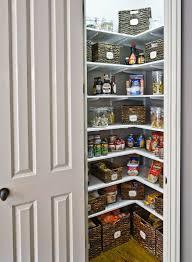 small kitchen pantry storage cabinet 31 amazing storage ideas for small kitchens pantry design
