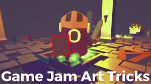 game jam tricks and tips part 1 art youtube