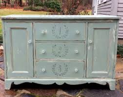 Painted Buffets And Sideboards by Farmhouse Buffet Etsy