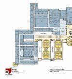high school project hudson schools high school gymnasium floor plans beautiful high school project