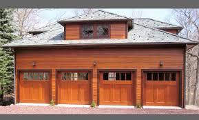 hahn u0027s woodworking company quality garage doors ny and nj