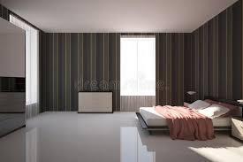 dunkles schlafzimmer dunkles schlafzimmer stock abbildung bild relax 18155582