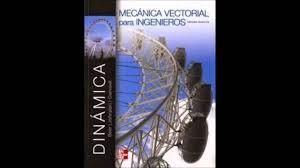 solucionario mecánica vectorial para ingenieros dinámica 10ma
