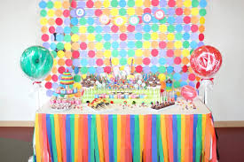 candyland theme image of candyland theme party decorations ideas exceptional