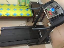 Treadmill Cushion Sparingly Used Treadmill Pro Form 480 Cx Is Available For Sale