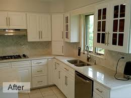 Refacing Kitchen Cabinets Kitchen Cabinet Refacing Refacingpros Com