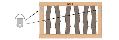 diy branch coat rack u2013 kept blog