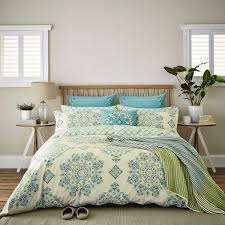 echo parvani luxury teal bedding at bedeck 1951