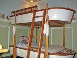 Find Bunk Beds Boat Bunk Bed Wow I Need To Find Someone To Build This For