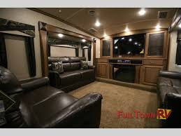 Blue Ridge And Cardinal Fifth Wheels By Forest River For Take A Look At The Spacious Forest River Cedar Creek Hathaway