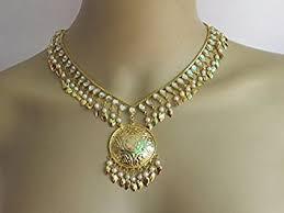 bridal gold set bridal gold jadau kundan necklace jewelry set