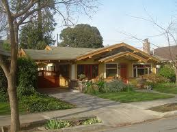 Craftman House Craftsman House San Jose California David Sawyer Flickr