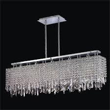 Glow Lighting Chandeliers Drop Chandelier Linear Chandelier Innovations