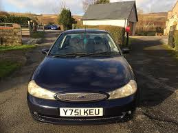 200 off ford mondeo st24 v6 quick car in ammanford