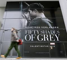 fifty shades of grey u0027 movie 5 scenes from the book we can u0027t wait