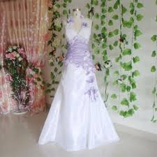 purple wedding dresses purple wedding dress lavender wedding dress