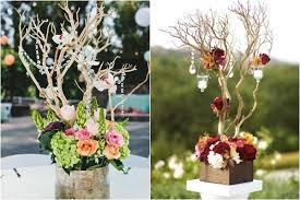 16 unique centerpiece ideas for your reception tables wedding