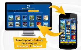 android to iphone transfer app photo transfer app android apps on play