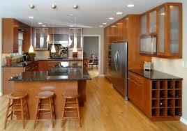 industrial modern kitchen kitchen dark maple kitchen cabinet shaker cabinets corner
