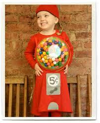 Halloween Costumes Sale Adults Diy Kids Costume Inchmark Journal Gumball Machine Costumes