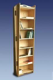 coffin bookshelf a bookshelf that becomes gulp your coffin
