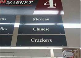 Grocery Meme - racist grocery store memes imgflip
