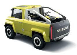 suzuki pickup suzuki x head 2007 cartype